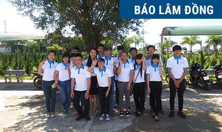 Báo Lâm Đồng:  Du học Nhật Bản – Thêm sự lựa chọn cho các học sinh đã tốt nghiệp THPT