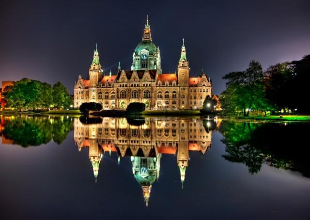 Thành phố Cologne – Đức